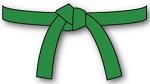 Green Belt 2