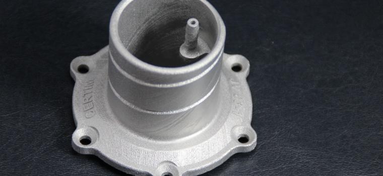 Aluminium Alloy AlSi12 Image