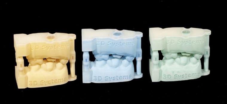 VisiJet® M3 Stoneplast Image