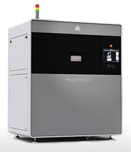 ProJet® ProX™ 500 Plus Image