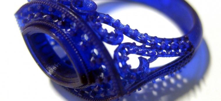 VisiJet® SL Jewel Image